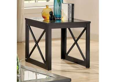 Sonya End Table