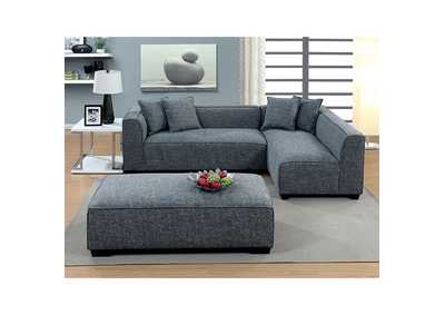 Jaylene Gray Sectional