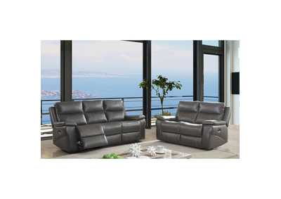 Image for Lila Gray Recliner