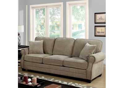 Image for Lynne Brown Sofa