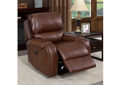 Image for Walter Brown Power Recliner