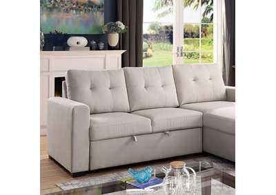 Jacob Grey Sectional