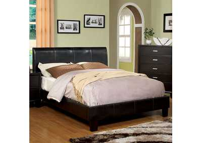Image for Villa Park Espresso California King Platform Bed