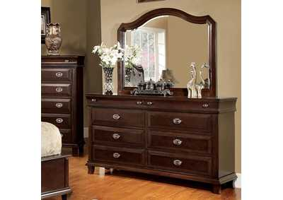 Image for Arden Brown Dresser
