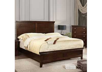Image for Spruce Brown Full Bed