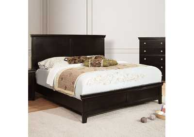 Image for Spruce Espresso Queen Bed