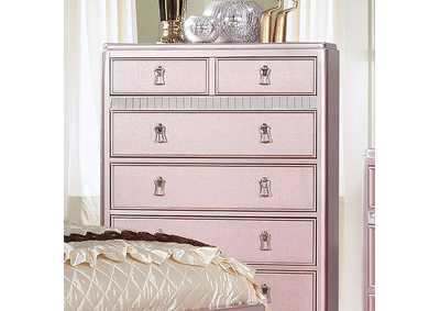 Ariston Chest,Furniture of America