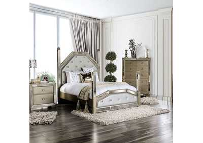 Loraine California King Bed