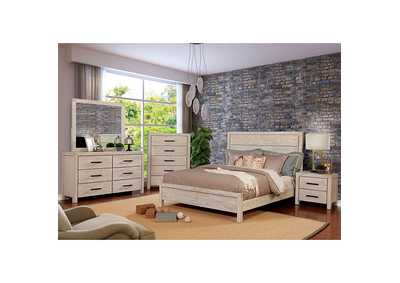 Image for Oakburn Tan Dresser