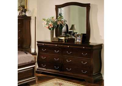 Image for Brunswick Dresser