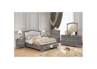 Image for Merida Gray Dresser