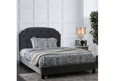 Osnabrock Upholstered Twin Platform Bed