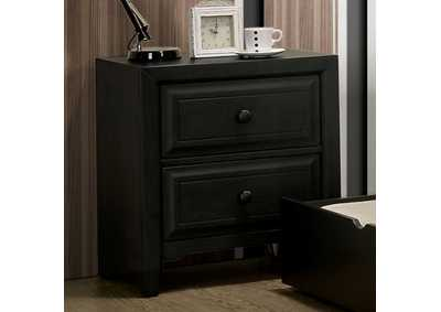 Kirsten Gray 2 Drawer Nightstand