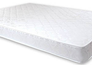 "Image for Lavender Eastern King 8"" Tight Top Mattress"
