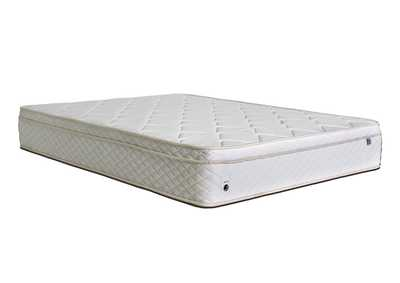 Image for Bougainvilles Full Mattress