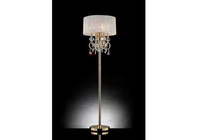 Image for Deborah Floor Lamp