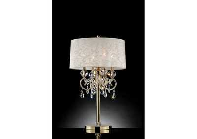 Image for Deborah Table Lamp