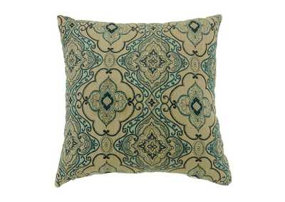 "Image for Lea 22"" X 22"" Pillow, Multi (Set of 2)"