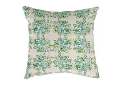"Image for Eva 18"" X 18"" Pillow, Multi (Set of 2)"