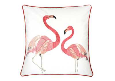 Image for Lina Accent Pillow (Set of 2)