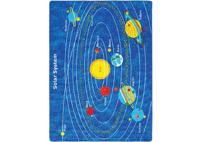 Image for Abbey Space Area Rug
