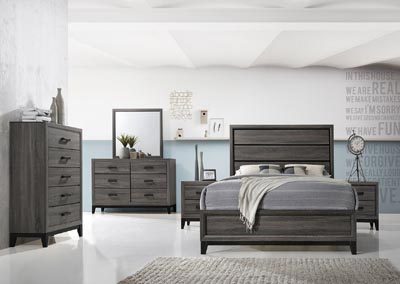 Image for Sierra Queen Bed