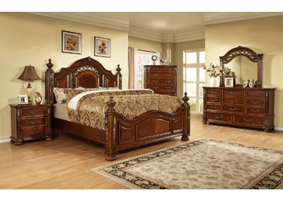 Image for Amalfi Queen Bed