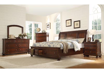 Image for Baltimore King Bed