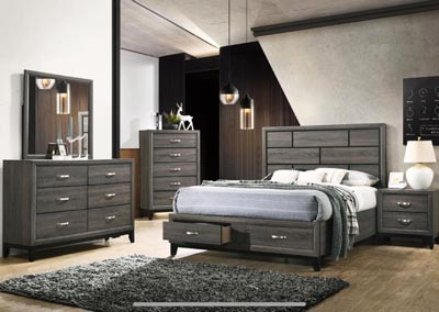 Image for Hudson King Bed