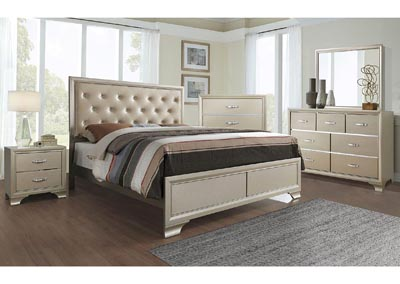 Image for Logan King Bed