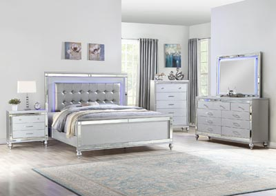 Image for Sterling King Bed