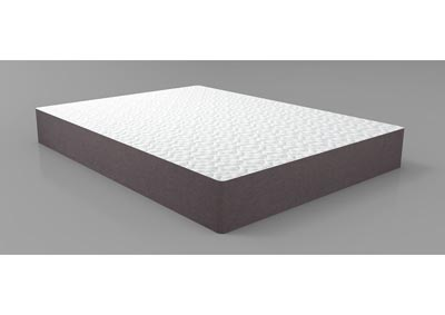 10'' King Memory Foam Mattress