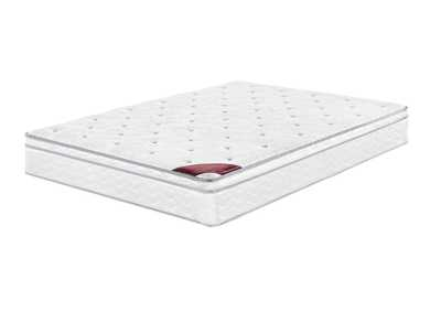 11' 'Euro Top Full Mattress