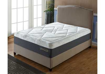 14'' Gel Memory Form King Mattress
