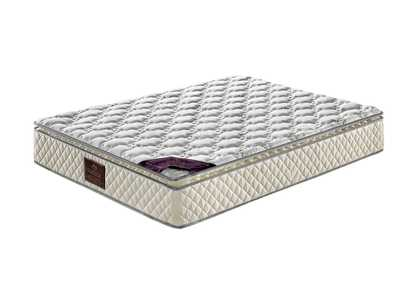 13 Pillow Top Full Mattress w/Gel Memory