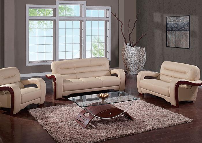 Frugal Furniture   Boston, Mattapan, Jamaica Plain, Dorchester MA Cappucino  Bonded Leather Sofa, Loveseat U0026 Chair