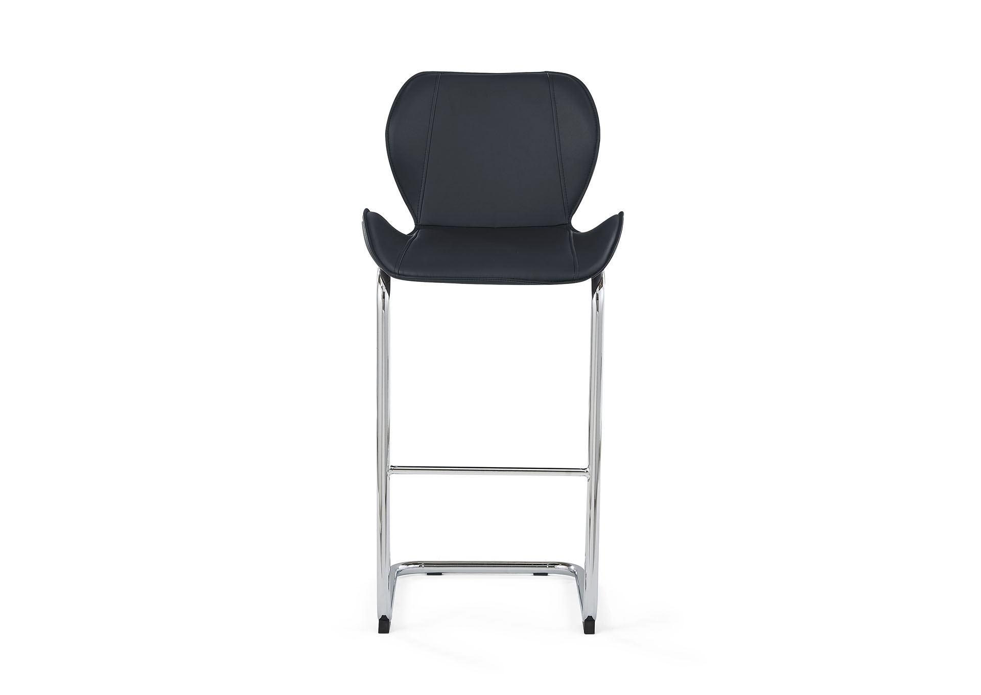 Black Barstool (Set of 4),Global Furniture USA