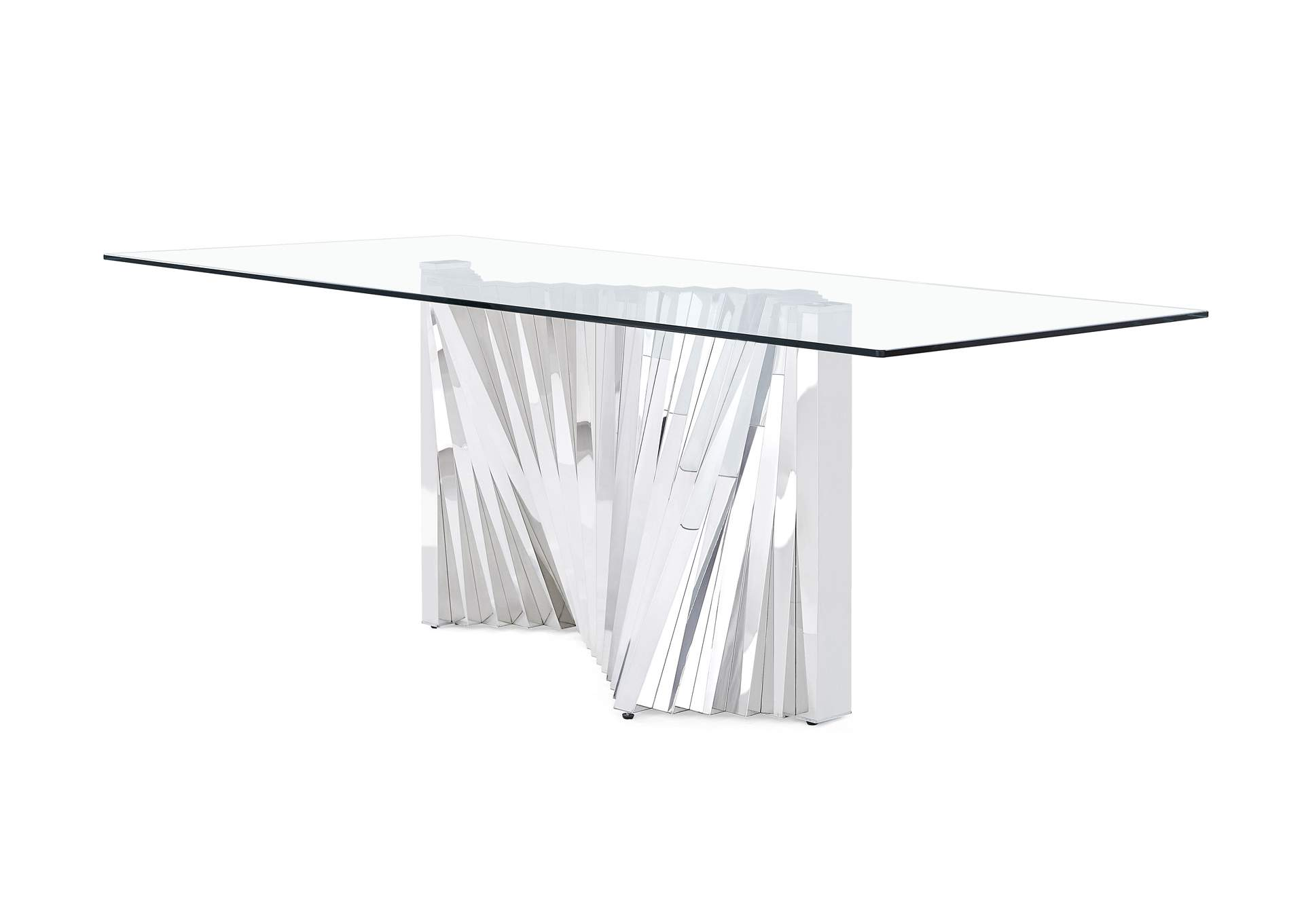 Dining Table,Global Furniture USA