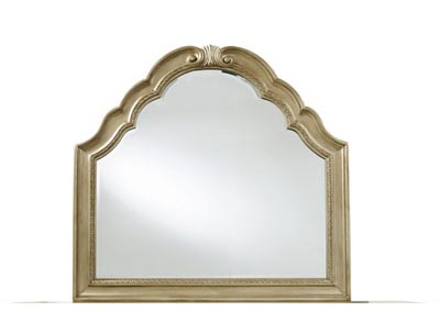 Image for Bordeaux Gold Mirror