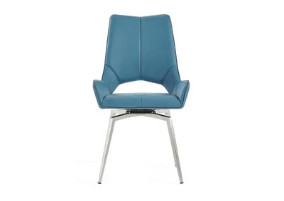 Turquoise Dining Chair (Set of 2)