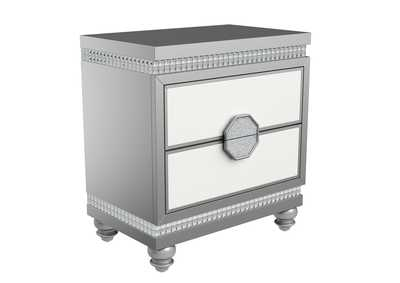 Kylie Nightstand,Global Furniture USA