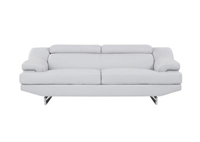 Natalie Light Grey Sofa