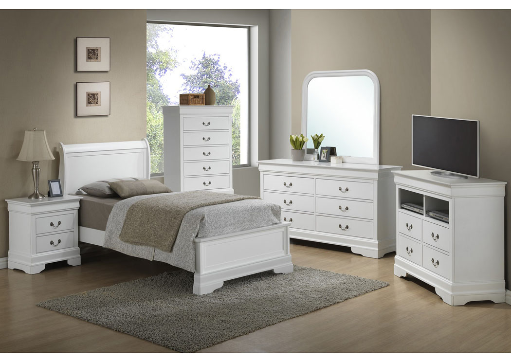 450+ Bedroom Sets White Twin Free