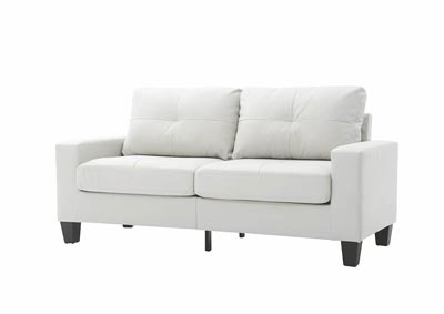 Image for White Newbury Modular Sofa