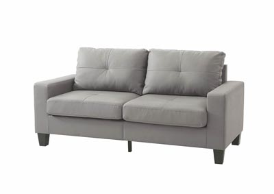 Gray Newbury Modular Sofa