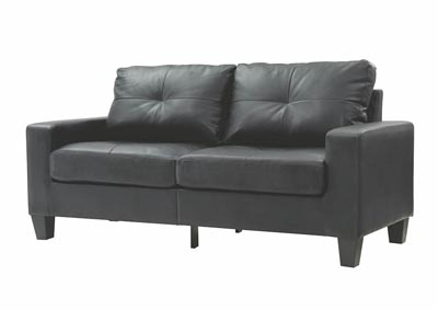 Image for Black Newbury Modular Sofa