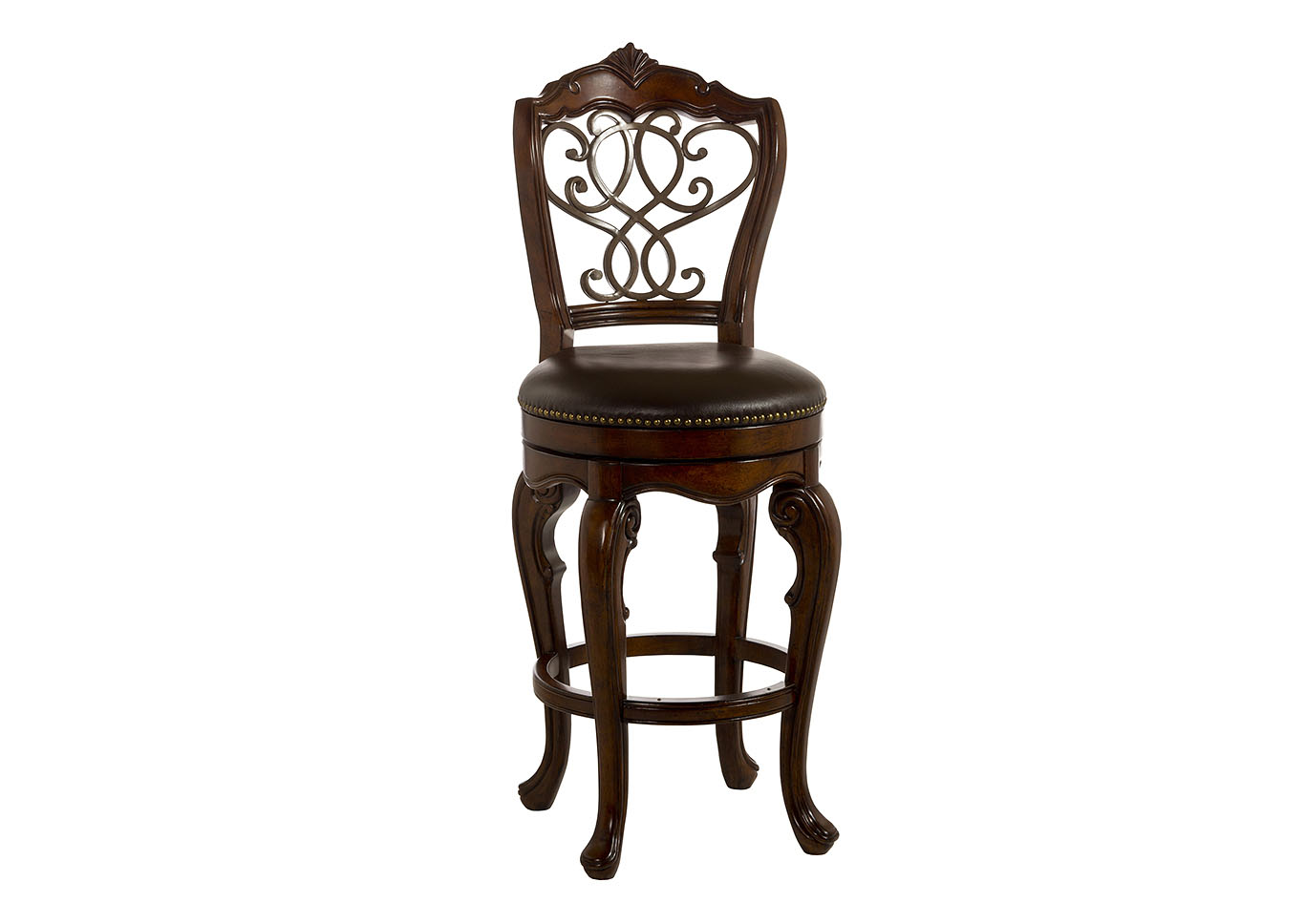 Super Penlands Furniture Burrell Swivel Counter Stool Caraccident5 Cool Chair Designs And Ideas Caraccident5Info