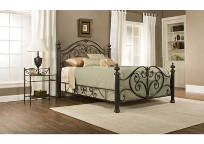 Grand Isle Queen Bed