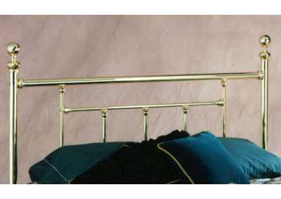 Image for Chelsea Queen Headboard w/Rails