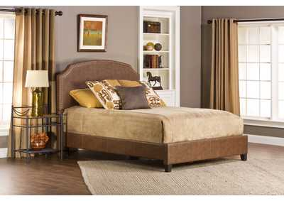 Durango King Bed Set w/Rails
